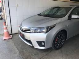 Corolla xei 2016 com rodas do 2018 o mais novo de Aracaju