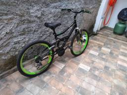 Bicicleta Monster