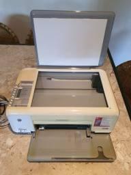 Impressora HP Photosmart c3180 all in one
