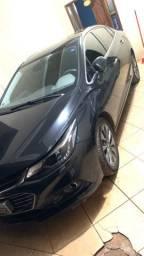 GM Chevrolet Cruze 1.4 Ltz Turbo Aut. 18/18