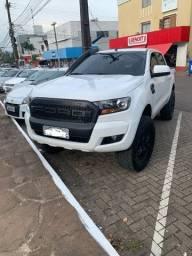 Ranger XLS 2019 TOP