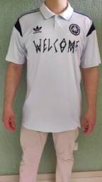 Camiseta Streetwear - Adidas (G G)