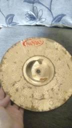 """Troco prato Orion 10"""" por ukulele."""
