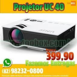 Projetor UC 40 - Fazemos Entrega!!