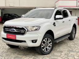 Ford Ranger Limited 3.2 4x4 Aut. *Oportunidade