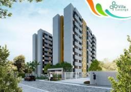 JD Apartamento Villa Caxangá - perto da UPA com 2 quartos, piscina elevador e lazer