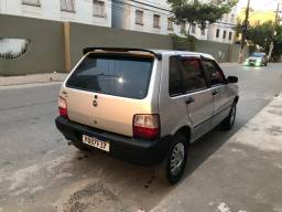 Fiat Uno Mille Fire Com Ar Condicionado