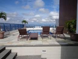 Flat Adrianópolis Apart Service - Aluguel
