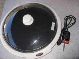 Frigideira elétrica importada