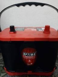 Bateria AGM REDTOP