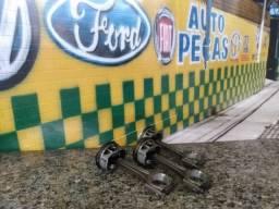Biela e pistão ford ka 1.0 12v 3cc std