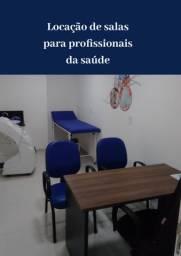 Aluguel de consultório