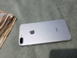 IPHONE 7 PLUS 128GB BEM CONSERVADO