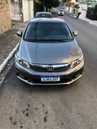 Honda Civic LXS 1.8  2013 Aut. Extra 46.990,00