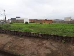Vende-se Terreno bairro Nene Gomes Uberaba MG