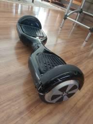 Hoverboard com bluetooth  + Carrinho