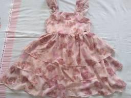 Vestido Lilica Ripilica 12anos