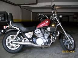 Vulcan 750 Kawasaki