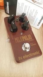 Pedal Tc Electronic mojo mojo Overdrive