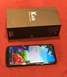 LG K40s 32GB, SEMI-NOVO