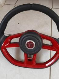 Volante  da Fiat  esportivo 50 reais