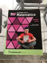 Livro - Moderna (Vereda Digital) - Matemática