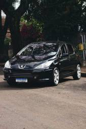 Peugeot 307 Completo 1.6 Flex