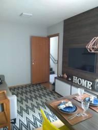 Apartamento Novo MRV