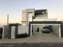 Casa no bairro Serra Morena - Planta Diferenciada (CÓD 122)