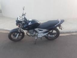 Honda Twister 250cc 2006