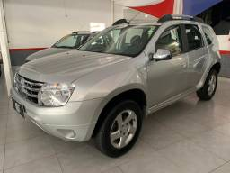 Duster Dynamique 1.6 2015 Completo