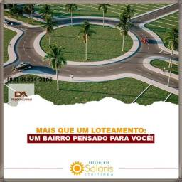 Título do anúncio: Loteamento Solaris em Itaitinga $%¨&