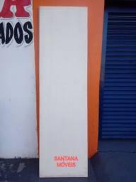 Tres portas laminadas 0,60 x 2,10 A. $ 55,00 Cd