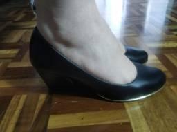 Leia o Anúncio!!! Sapato Feminino Zutti Concept. Tamanho 36