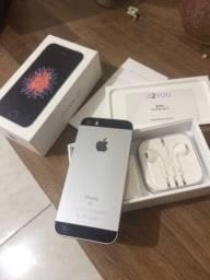 IPhone SE 32gb troco