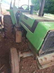 Trator Agrale BX 90