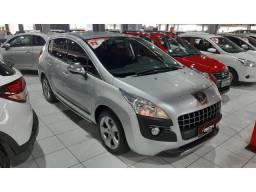 Peugeot 3008 Allure THP 2011 (automatico)