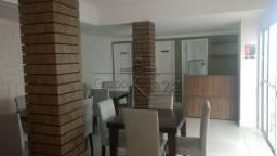 Apartamento mobiliado urbanova