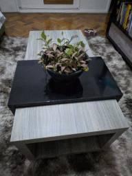 Mesa de centro (madeira)