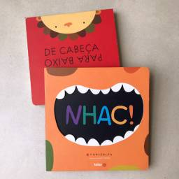 Kit 2 livros Canizales