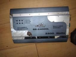 Modulo Buster 2400 waths