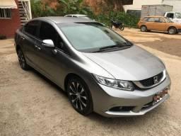 Civic 2.0 LXR Flexone