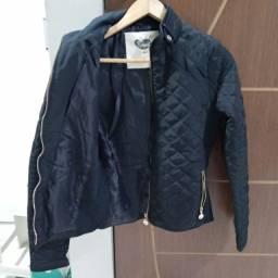Jaqueta para frio