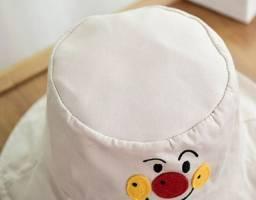 Chapéu bucket estilo cata ovo infantil
