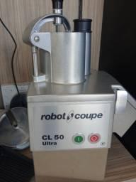 Processador de alimentos Cl50 Ultra Robot Coupe * cesar