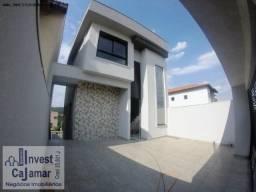 Mega Casa no Portal dos Ipês Cajamar. Super Localização. Fino Acabamento