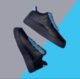 Nike Air Force 1 Obsidian Blue