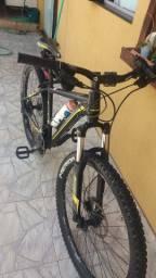 Bicicleta Mount Bike