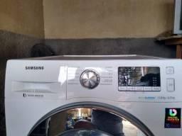 Lava e Seca Samsung Semi Nova.