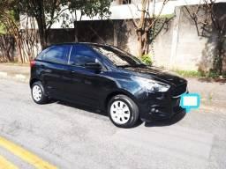 Ford Ka SE Completo 2018 Baixa KM Oportunidade